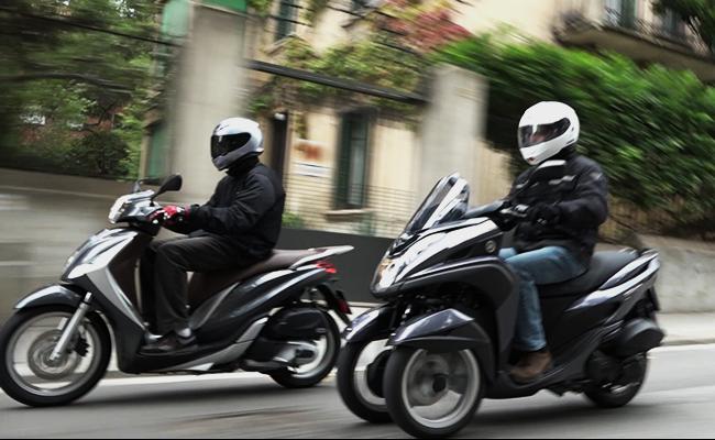 Mejor scooter 125