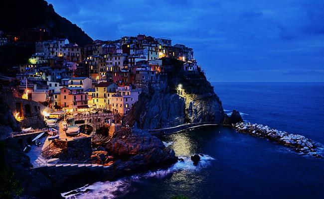 vacaciones a Italia