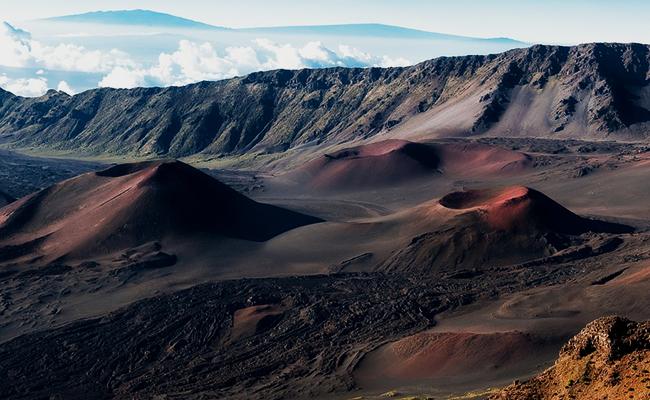 volcanes más famosos del mundo