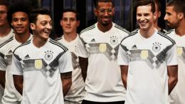 Alemania eliminada del mundial