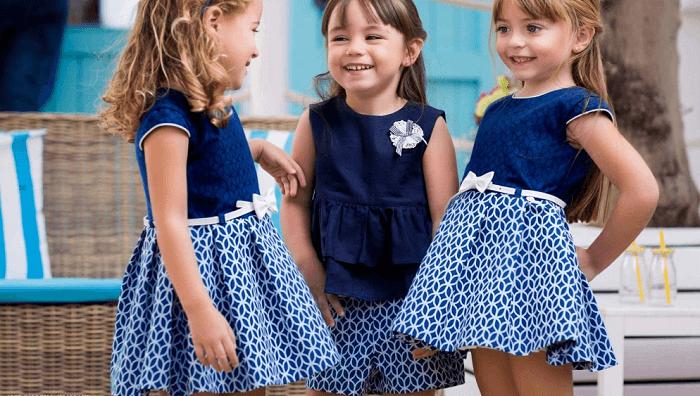 malo Gimnasta Entretener  Tendencias en moda infantil 2019 - DIARIO DE ALCALÁ DE HENARES