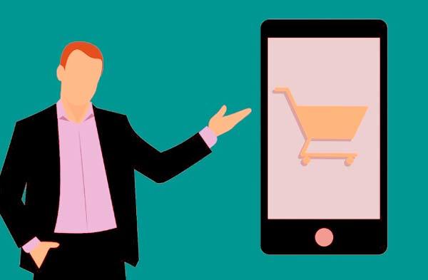 compras online frente al comercio tradicional