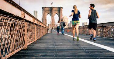 deporte y ejercicio