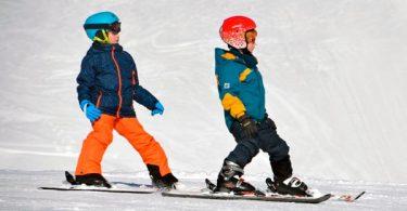 Esquiar en la mejor ciudad