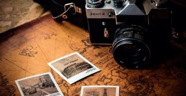 Servicios para organizar tus viajes