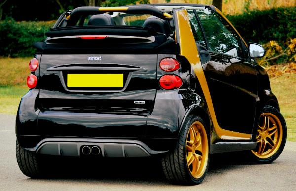 coches híbridos