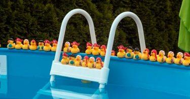 piscinas desmontables o portátiles