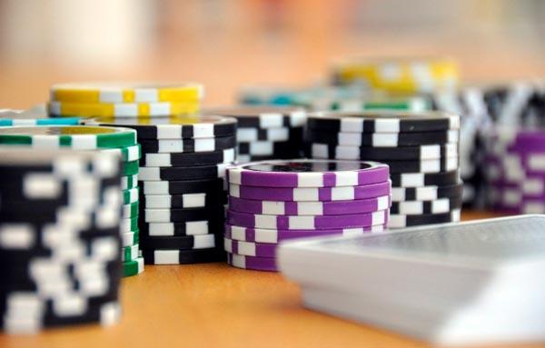 Juegos de azar online ganar