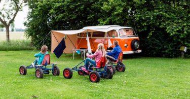 elegir un campamento de verano
