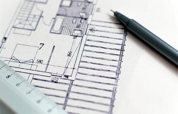 reforma en una vivienda