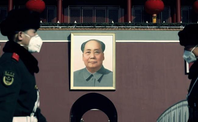 coronavirus y el gobierno chino