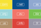 escoger dominio para una web