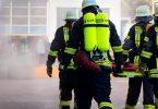 oposición a bombero