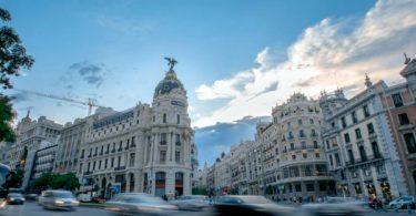 Planificar un tour por Madrid