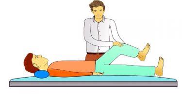 Técnicas e la fisioterapia