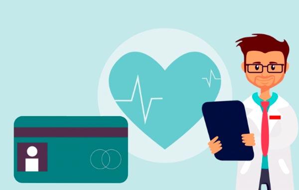 escoger el seguro de salud adecuado