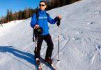 Esquí deporte que aporta grandes beneficios
