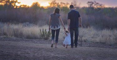 derechos de la familia