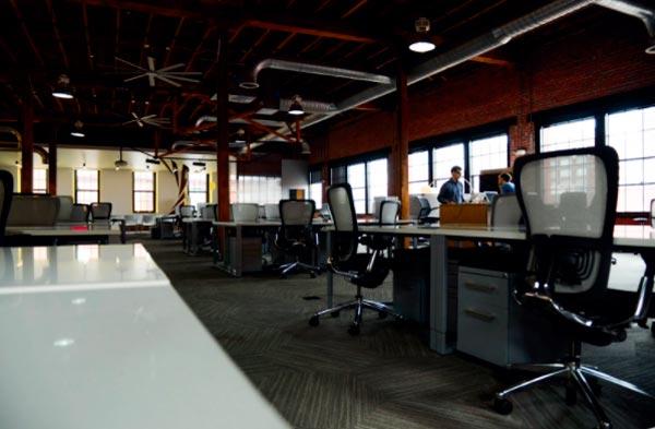 mobiliario aulas y oficinas