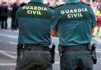 oposiciones para la Guardia Civil de 2020