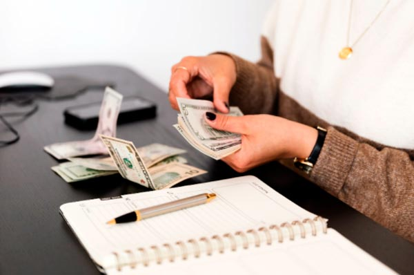minicrédito de 200 euros