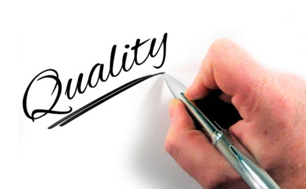 obtención de certificaciones ISO9001