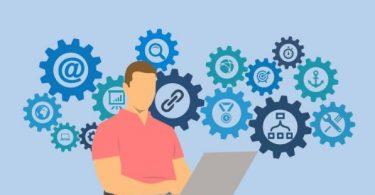 Softwares de gestión empresarial