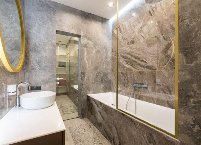 tendencias en reformas de baño