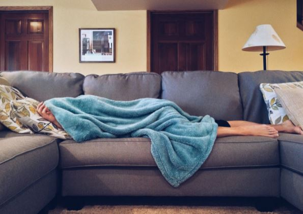 Comprar un sofá cómodo