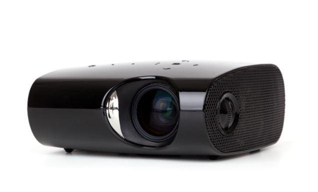 proyector de vídeo