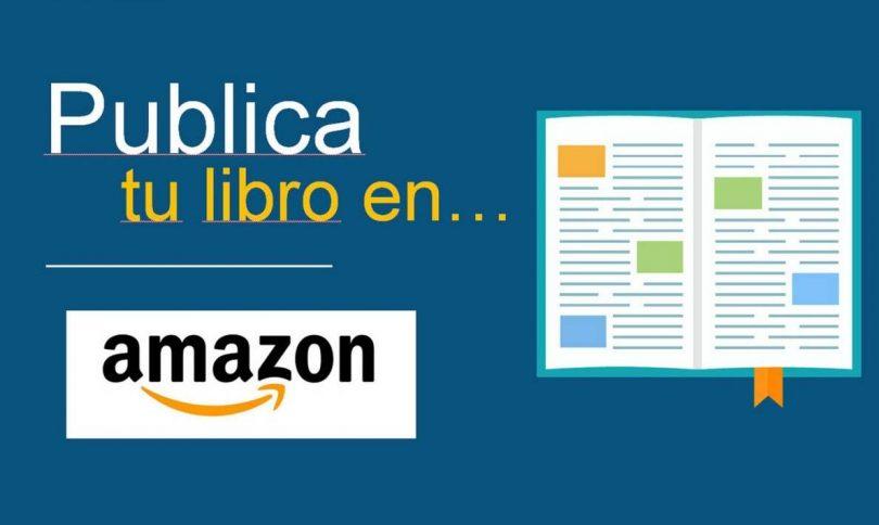 autopublicar tu libro en Amazon